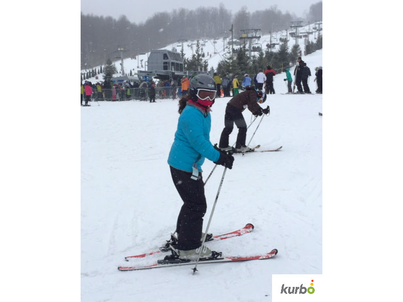 Lily Skiing Kurbo Weight Loss Programs for Kids