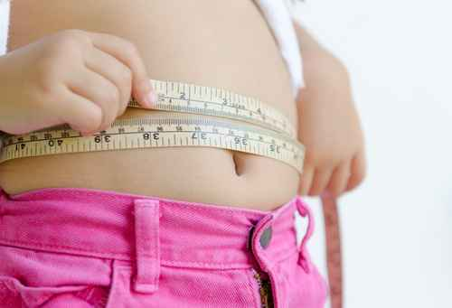 weight watchers for kids-solutions