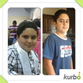 health coaching for kids teens families  kurbo