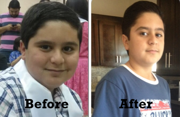 Kurbo Success Story: Marcelo Loses 11lbs and Gains Happiness After 3 Months of Kurbo**