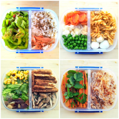 Set Yourself Up For Healthy Eating Success How To Make An Effective