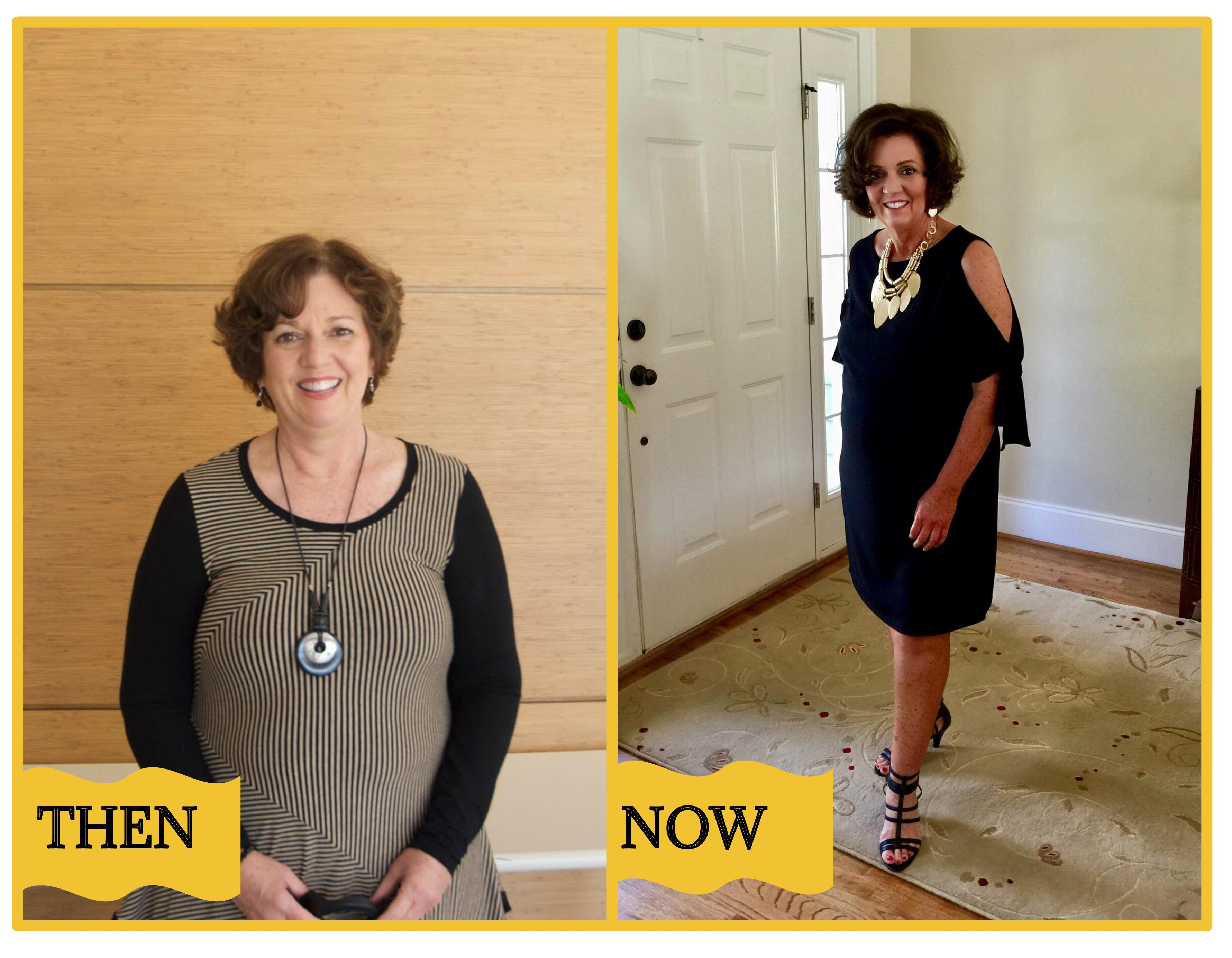 The Side Effects of Kurbo: Kurbo mom, Mickey, starts a health journey to set an example for her son and loses 30 pounds**